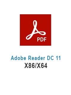 Adobe Reader 11 X86/X64
