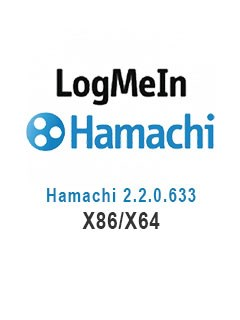 Hamachi 2.2.0.633 X86/X64