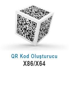 QR Kod Oluşturucu