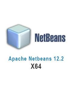 Apache Netbeans 12.2 X64