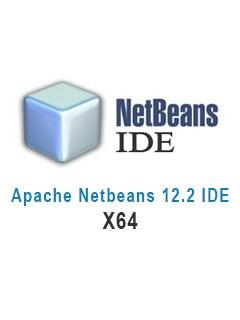 Apache Netbeans 12.2 IDE X64